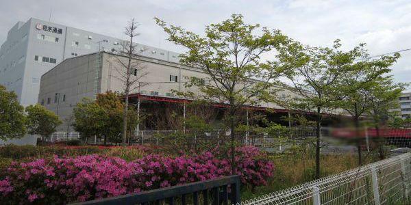 新江東センター